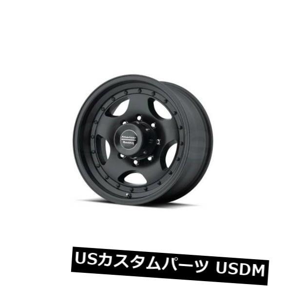 新素材新作 ホイール 4本セット 15x7 AMERICAN RACING AR23 5x120.65 ET-6ブラックホイール付き(4個セット) 1, スカガワシ 2935b8cb