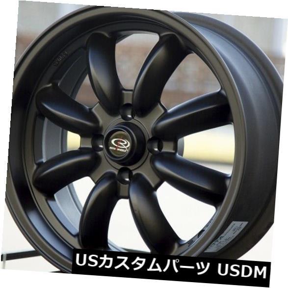人気No.1 ホイール 4本セット 15x7フラットブラックホイールRota Rb 4x114.3 4(4個セット) 15x7 Flat Black W, 磁気ネックレスの通販ほぐしや本舗 72c72a64