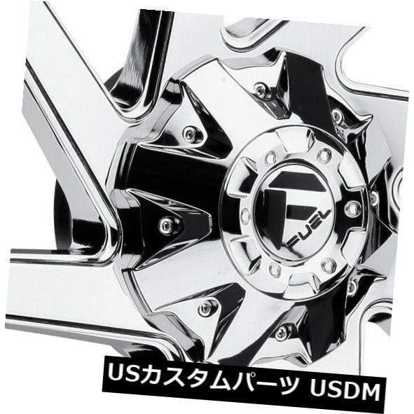 最大の割引 ホイール 4本セット 22x14 Fuel Renegade D263 6x135 / 6x5.5 -70クロームホイールリムセット(4), キタヒヤマチョウ 7c2ec2b8