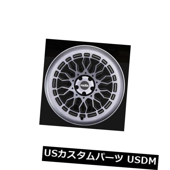 新品入荷 ホイール 4本セット 19X8.5 Radi8 R8A10 5x112 +45ダークミストホイール(4個セット) 19X8.5 Radi8, まるそう 2dd99025