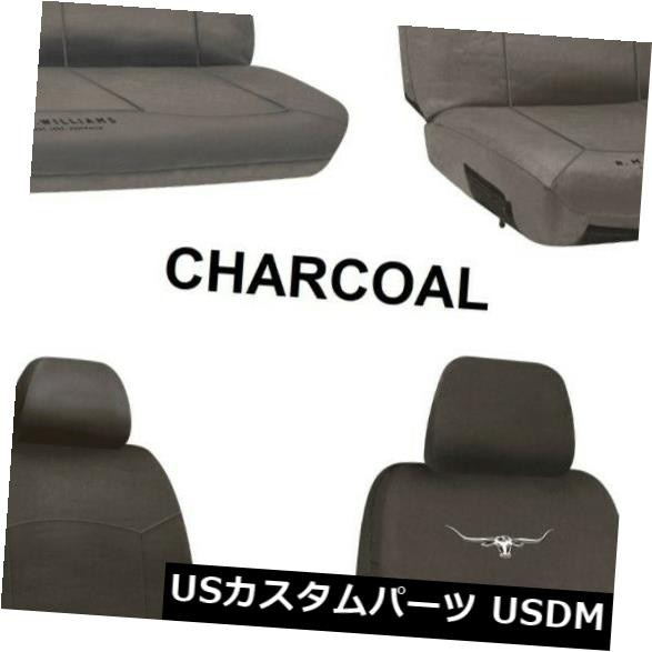 【人気沸騰】 1行カスタムRMウィリアムズはフォードファルコンセダン06-08のための席カバーを缶詰にすることができます, TOOL FOR U c0c3f4c4