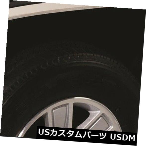 最新作 2007-2010 GMC Sierra 2500 HD洗練されたステンレスフェンダートリムホイール成形, 阿倍野区 64ff129b
