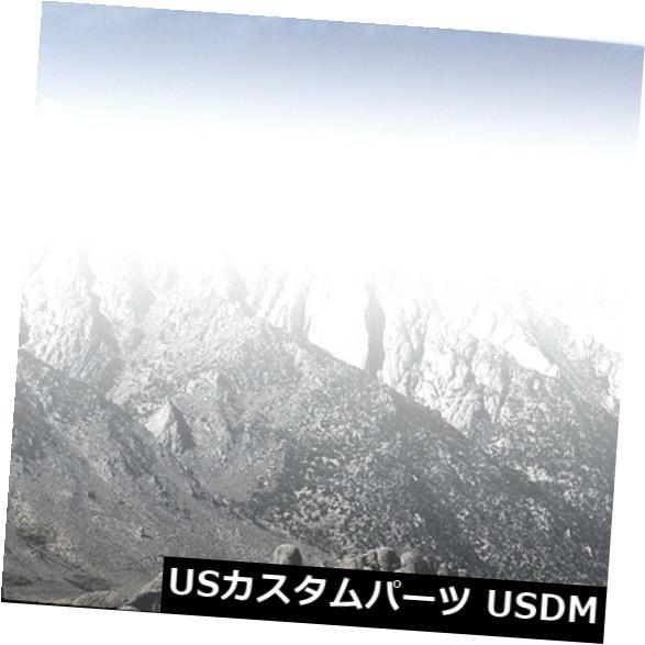 【人気商品!】 ポリッシュドガスドアカバートリム1pc(適合:2018-2019シボレーEquinox), セブンヘブンストア a949cb6d