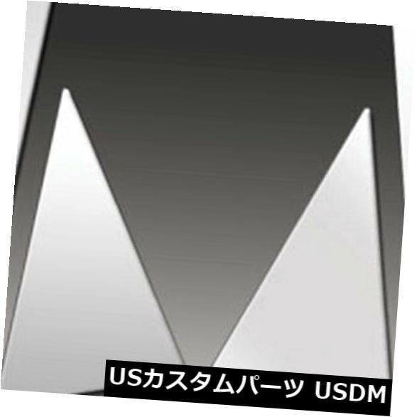 海外並行輸入正規品 2003-2008 Infiniti FXシリーズのプレミアムFX 6%ポリッシュピラーポストカバー, クギノムラ a8965a1a