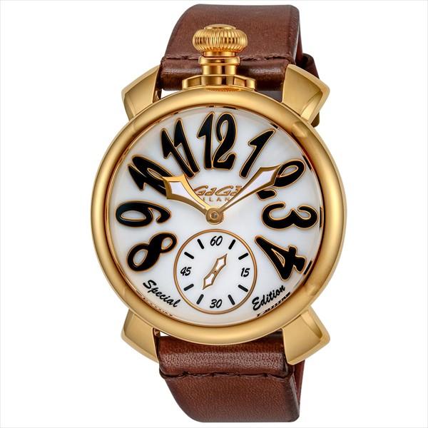 売れ筋商品 ガガミラノ 腕時計 GAGA MILANO 5018SP03 GAG-5018SP03 比較対照価格273,240 円, 靴のナカムラ 77d1cee8