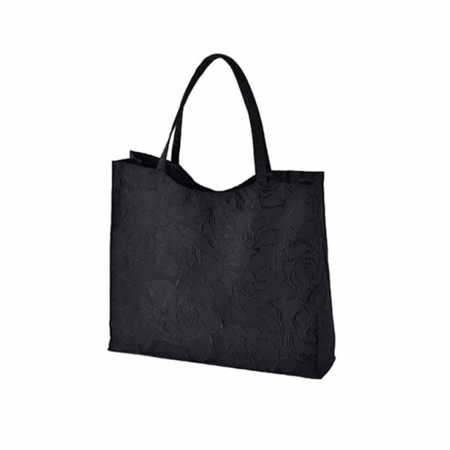 ギフトは: 手提げバッグ
