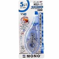 トンボ 修正テープ モノYS CT-YS5C40 5コ