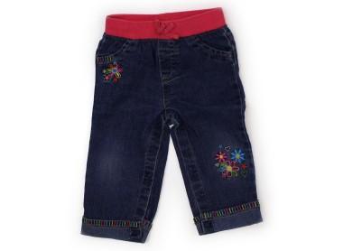 bb2e06590cc1e アリゾナ Arizona ジーンズ 60サイズ 女の子 USED子供服・ベビー服 ...
