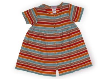 c71d319a420b9 ズタノ Zutano ワンピース 90サイズ 女の子 USED子供服・ベビー服 ...