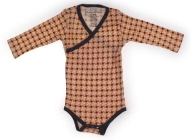 5df7d40693aef 海外輸入ブランド Import ロンパース 60サイズ 男の子 USED子供服 ...