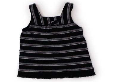63d34b93fa9c5 コムサイズム COMME CA ISM ワンピース 90サイズ 女の子 USED子供服 ...
