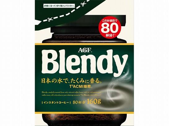 味の素ゼネラルフーヅ AGF ブレ...