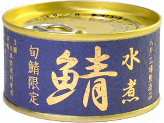 伊藤食品 旬鯖限定 鯖水煮 180g x6 4953009112778