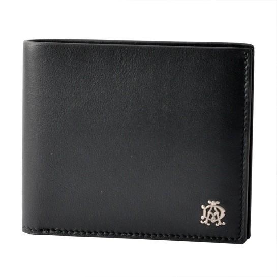 ダンヒル DUNHILL 小銭入れ付 二つ折り財布 REEVES(リーブス) L2XR32A