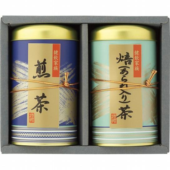 静岡銘茶詰合せ SKY-15
