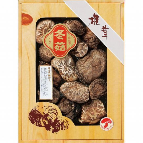 国産原木乾椎茸どんこ(95g) SOD-30