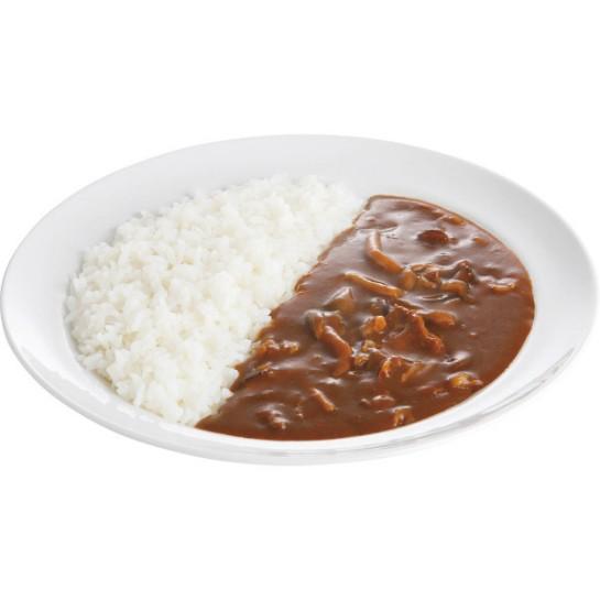 黒釜 きのこと近江牛のカレー 17-0427-014