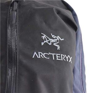 Arc'teryx (アークテリクス) バックパック 6029 BLACK SAPPHIRE