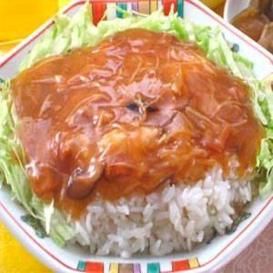 とろ~り贅沢〔ふかひれ具だくさん丼〕6食セット 日本製(純国産)