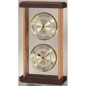 スーパーEX温・湿度・時計 EX-742