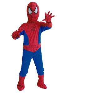 〔コスプレ〕802942L Child Spiderman - L (スパイダーマン 子供用)