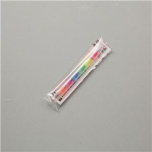 (まとめ)アーテック 洗える蛍光クレヨン 6色組 〔×30セット〕