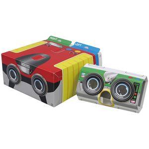 (まとめ)アーテック 3Dカメラ組立キット(化粧箱) 〔×5セット〕
