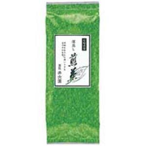 (業務用30セット) 井六園 深むし茶 300g/1袋