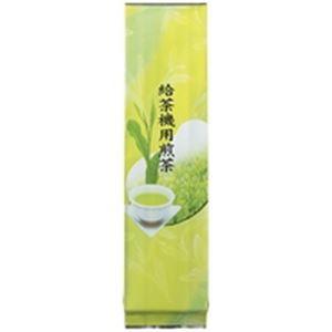 (業務用20セット) 大井川茶園 大井川 給茶機用煎茶 200g/5袋