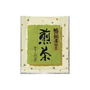 (業務用20セット)寿老園 煎茶ティーバッグ2g×50