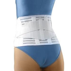 中山式産業 腰痛ベルト 中山式腰椎医学コルセット標準タイプ L 232550