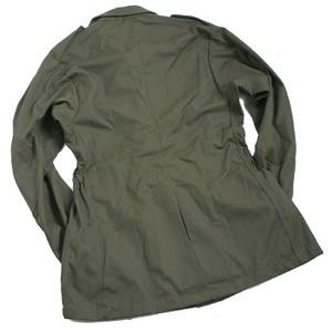 イタリア軍放出 コンバットジャケット JJ031NN 44( M相当)サイズ 〔 デットストック 〕 〔 未使用 〕