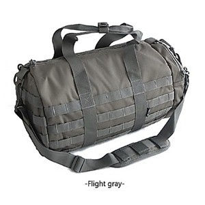 アメリカ軍 ボストンバッグ/鞄 〔 2WAY 〕 モール対応/ウレタン素材入り BH054YN フォッリッジ 〔 レプリカ