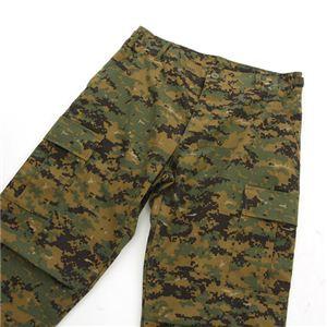 カモフラージュパンツ ( 迷彩ズボン) MARPAT カモ XLサイズ
