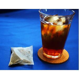 〔業務用高品質〕 黒烏龍茶 1Lアイス用30袋
