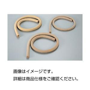 (まとめ)真空ゴム管 9×21mm1m〔×3セット〕