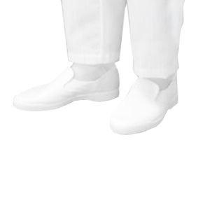 (まとめ)静電靴エレクリアG7250 26.5cm〔×3セット〕