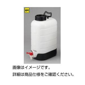純水貯蔵瓶 10L