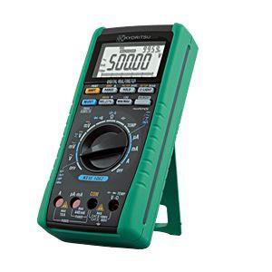 共立電気計器 デジタルマルチメータ(スタンダードモデル) 1061〔代引不可〕