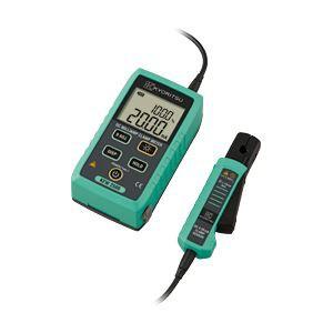 共立電気計器 DCミリアンペアクランプメータ 2500〔代引不可〕