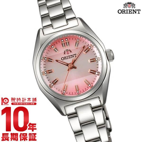 オリエント ネオセブンティーズ フォーカス WV0131QC レディース