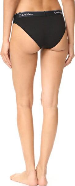 (取寄)Calvin Klein Underwear Women's Modern Cotton Bikini Briefs カルバンクライン アンダーウェア レディース モダン コットン