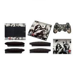 【新品★送料無料メール便】PS3周辺機器 デザスキン 『戦国BASARA4』 for PS3 (セ