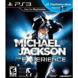 【新品】PS3ソフト Michael Jackson The Experience