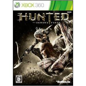 【+5月21日発送★新品】XBOXソフトHUNTED:The Demons Forge ハンテッド:ザ・デモンズ・フォージ