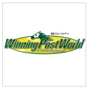 【新品】PS3ソフトWinning Post World