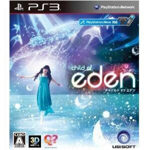 【数量限定特価★新品】PS3ソフト チャイルド オブ エデン