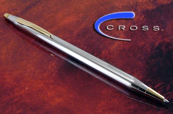 ★クロス CROSS クラシックセンチュリー ボールペン メダリスト CR-3302