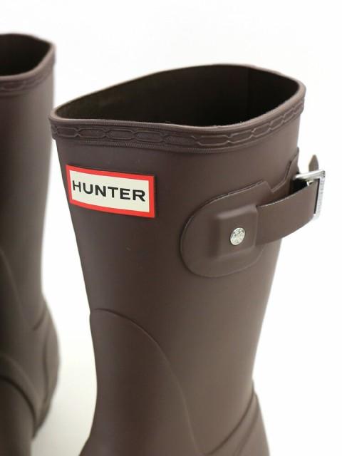 """■■【JP】HUNTER(ハンター) ラバー ショートブーツ""""ORIGINAL SHORT""""・ORIGINALSHORT・0341502"""