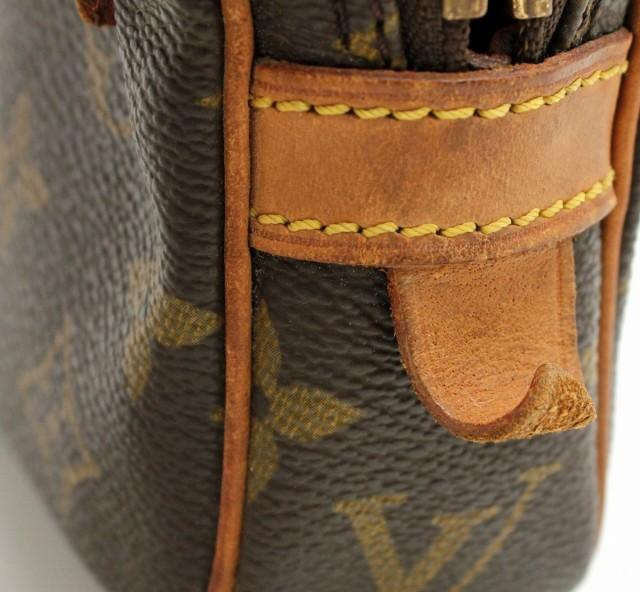 【バッグ】 ルイ ヴィトン モノグラム マルリーバンドリエール ショルダーバッグ 斜め掛けショルダー ポシェット M51828